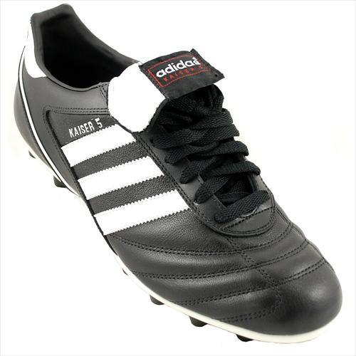 Ghete Fotbal Adidas Kaiser 5 Liga 033201