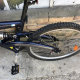 Bicicleta mountain bike, 20, 21, 26