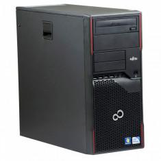 Fujitsu Esprimo P700 Intel Core i5-2500 3.30 GHz 4 GB DDR 3 500 GB HDD DVD-RW Tower Windows 10 Pro MAR - Sisteme desktop fara monitor