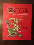 ENCICLOPEDIA ZMEILOR -MIRCEA CARTARESCU, Mircea Cartarescu
