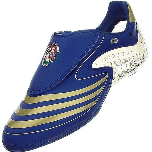 Ghete Fotbal Adidas F508 Tunit Upper 667162 foto mare
