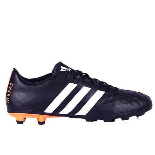 Ghete Fotbal Adidas 11NOVA FG B44567 foto mare