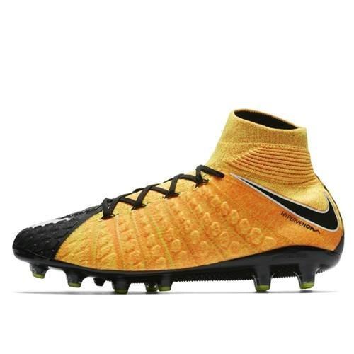 Ghete Fotbal Nike Hypervenom Phantom Iii DF AG Pro 852550801 foto mare