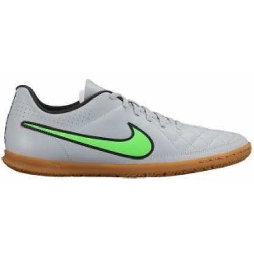 Ghete Fotbal Nike Tiempo Rio II IC 631523030 foto mare