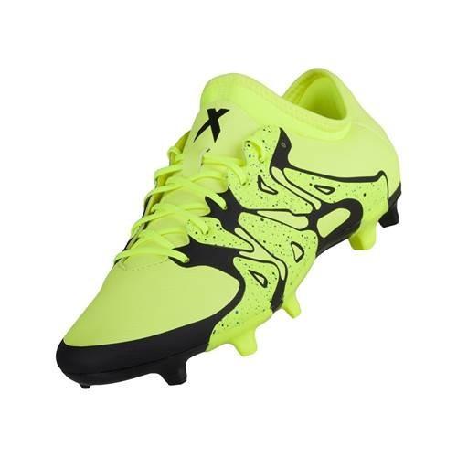 Ghete Fotbal Adidas X 152 Fgag B26933 foto mare