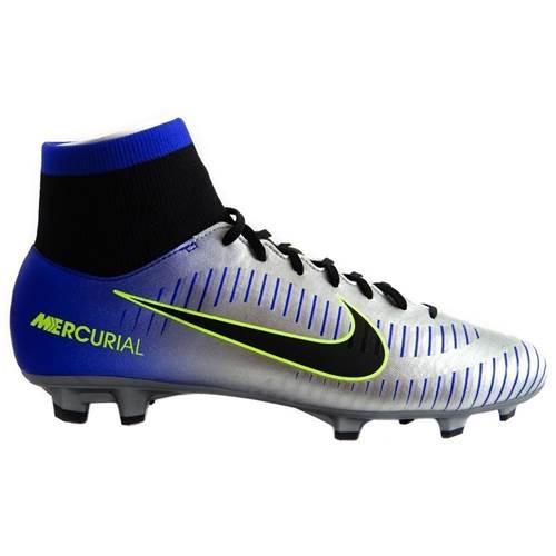 Ghete Fotbal Nike Victory VI DF Njr FG Junior 921486407
