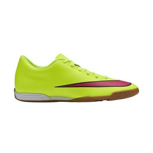 Ghete Fotbal Nike Mercurial Vortex II IC 651648760 foto mare