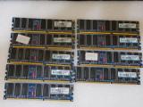 Memorie RAM 1GB DDR1 KINGMAX MPXD42F-D8KT4B, PC - poze reale, DDR, 1 GB, 400 mhz