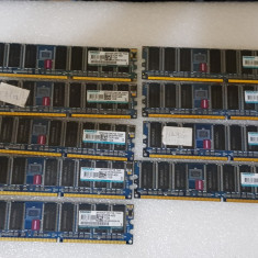 Memorie RAM 1GB DDR1 KINGMAX MPXD42F-D8KT4B, PC - poze reale, 400 mhz
