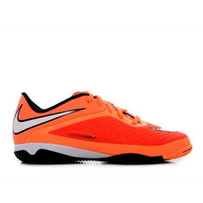 Ghete Fotbal Nike Hypervenom Phelon IC JR 599811800 foto