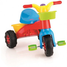 Prima Mea Tricicleta Rapida - Tricicleta copii