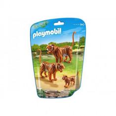 Familie de Tigrii, Playmobil