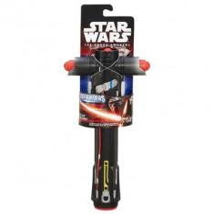 Sabie Star Wars The Force Awakens Kylo Ren Extendable Lightsaber, Hasbro