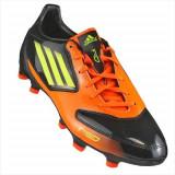 Ghete Fotbal Adidas F10 Trx FG V24791