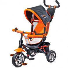 Tricicleta Timmy Orange - Tricicleta copii