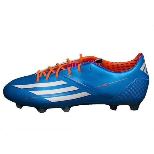 Ghete Fotbal Adidas F30 Trx FG D67196 foto mare