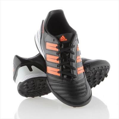 Ghete Fotbal Adidas Absolado Trx TF J V23575 foto