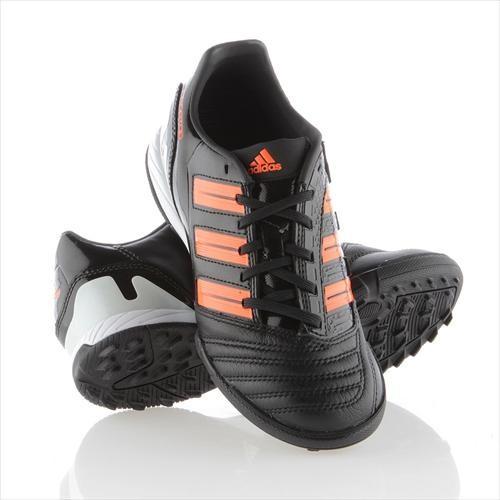 Ghete Fotbal Adidas Absolado Trx TF J V23575 foto mare