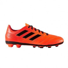 Ghete Fotbal Adidas Ace 174 Fxg J Pyro Storm S77096