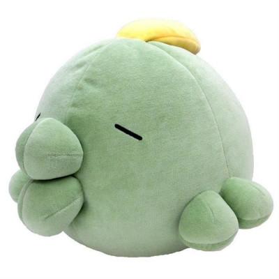 Jucarie De Plus Sanei Pokemon Gulpin 25Cm foto
