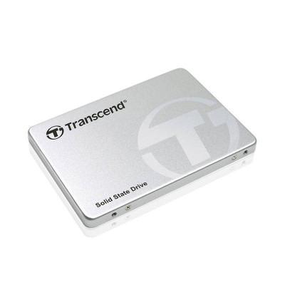 SSD Transcend 220 Premium Series 480GB SATA-III 2.5 inch Aluminium foto