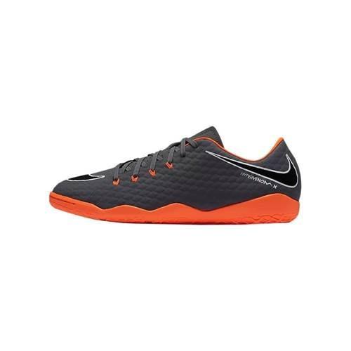 Ghete Fotbal Nike Hypervenom Phantomx 3 Academy IC Fast AF AH7278081