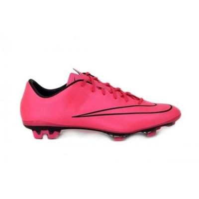 Ghete Fotbal Nike Mercurial Veloce FG 651618660 foto