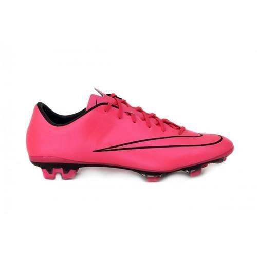 Ghete Fotbal Nike Mercurial Veloce FG 651618660 foto mare