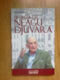 H5 Un Secol Cu Neagu Djuvara - George Radulescu