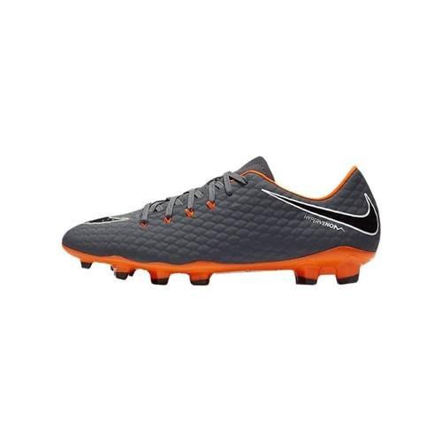 Ghete Fotbal Nike Hypervenom Phantom 3 Academy FG Fast AF AH7271081 foto mare