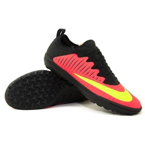Ghete Fotbal Nike Mercurialx Finale II TF Turfyorlik 831975870 foto mare