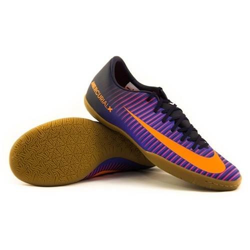 Ghete Fotbal Nike Mercurial Victory VI IC 831966585 foto mare