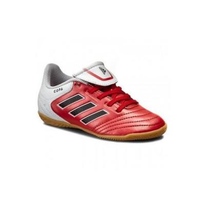 Ghete Fotbal Adidas Copa 174 IN JR S82184 foto