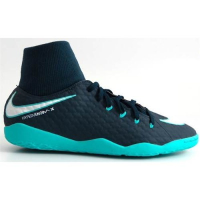 Ghete Fotbal Nike Hypervenomx Phelon Iii Dynamic Fit IC 917774414 foto