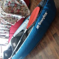 Caiac-canoe