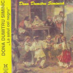 Caseta audio: Dona Dumitru Siminica - La salul cel negru (Electrecord - STC1040), Casete audio