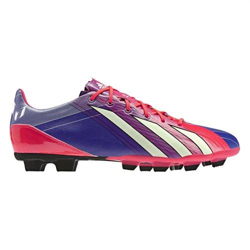 Ghete Fotbal Adidas F5 Trx FG G95007 foto mare