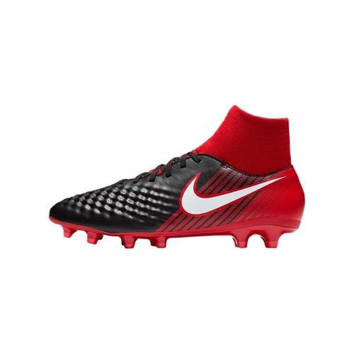 Ghete Fotbal Nike Magista Onda II DF FG 917787061 foto mare