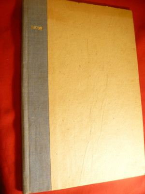 Costin O.Kiritesco - La Monnaie Roumain pendant la Guerre 1941-1945 ,Ed. 1947 foto