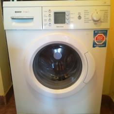 Mașină de spălat Bosch maxx 5 slim