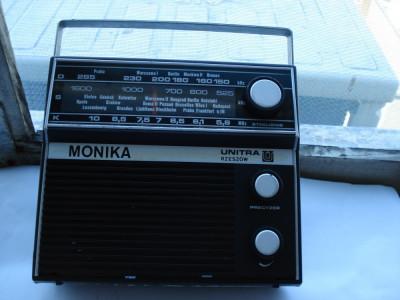 Radio Monika foto