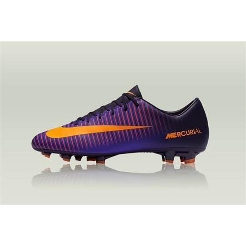 Ghete Fotbal Nike Mercurial Victory VI FG 831964585 foto mare