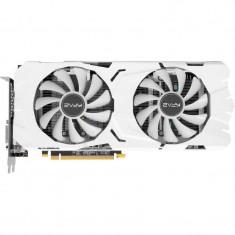 Placa video GALAXY nVidia KFA2 GeForce GTX 1070 Ti EX-SNPR WHITE 8GB DDR5 256bit