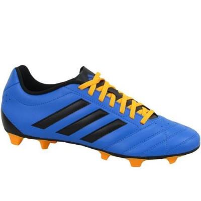 Ghete Fotbal Adidas Goletto V FG AF4984 foto
