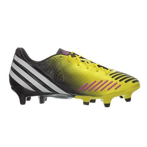 Ghete Fotbal Adidas Predator LZ Xtrx SG Q20937 foto mare