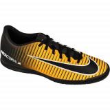 Ghete Fotbal Nike Mercurialx Vortex Iii IC M 831970801, 44, 44.5, 45, 46, Negru, Barbati