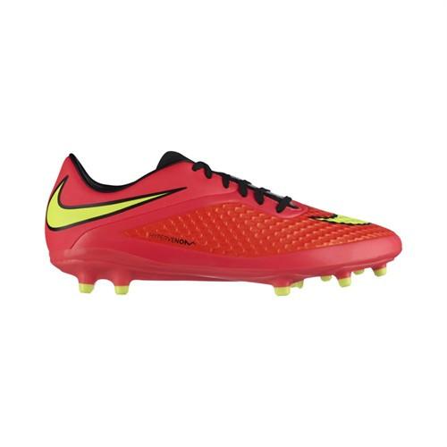 Ghete Fotbal Nike Hypervenom Phelon FG 599730690 foto mare