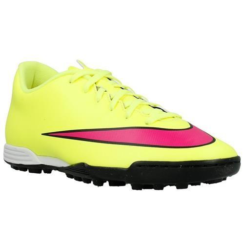 Ghete Fotbal Nike Mercurial Vortex II TF 651649760 foto mare