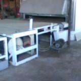 VAND cuptor tunel MATADOR