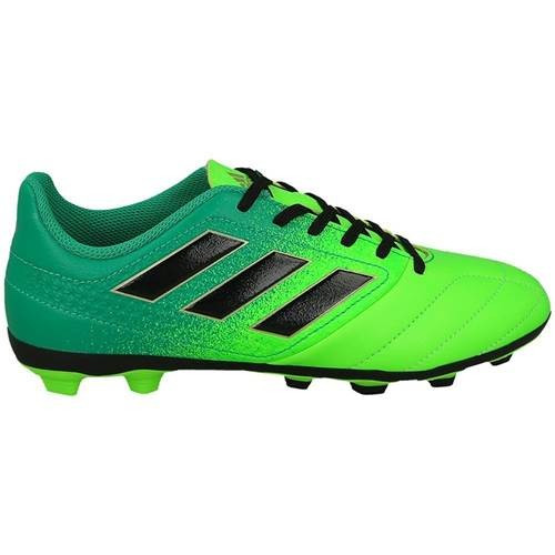 Ghete Fotbal Adidas Ace 174 FG BA9756 foto mare